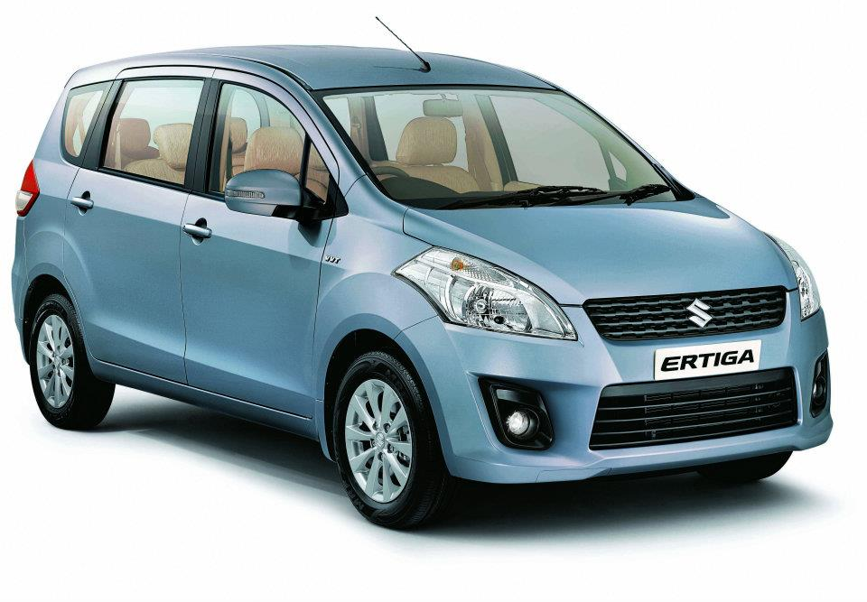 suzuki ertiga