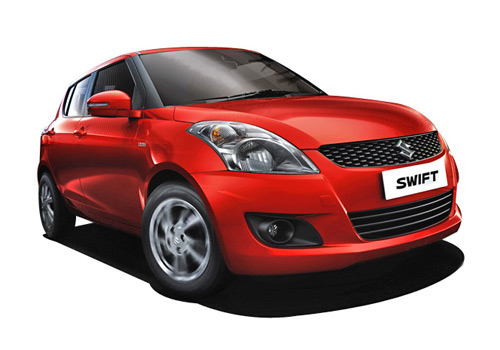 all new swift 2012