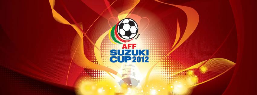 Jadwal Lengkap Pertandingan AFF SUZUKI CUP 2012