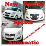 Suzuki-New-Splash-Automatic