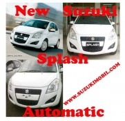 Suzuki-New-Splash-Automatic