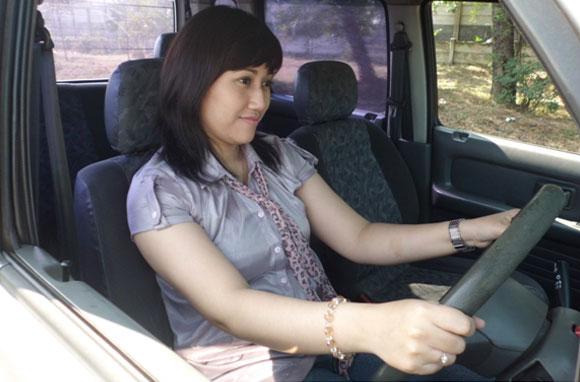 berkendara aman