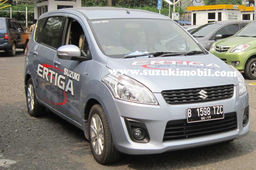 Suzuki-Ertiga-Doeble-Blower