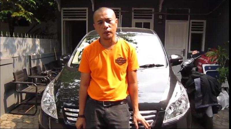 Testimonial Suzuki Ertiga – Indrayana ( Depok )