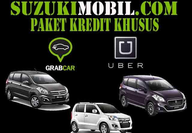 paket-kredit-uber-dan-grab-taksi