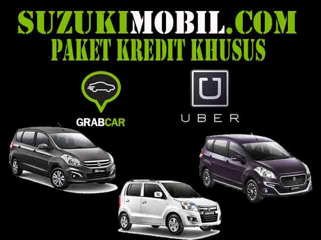 paket kredit uber dan grab taksi