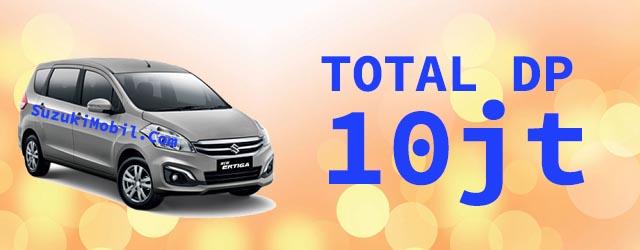 Harga Promo Suzuki Ertiga Terbaru