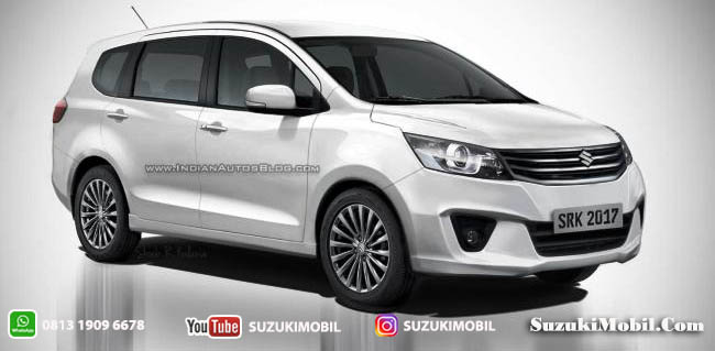 all-new-suzuki-ertiga-2018