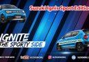 Suzuki Ignis Special Edition Sport Edition